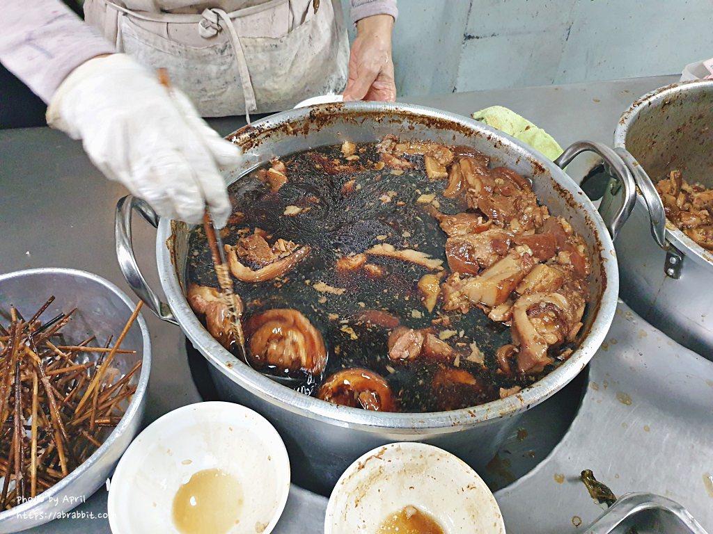 20190126111440 45 - 台中爌肉飯|蕭爌肉飯-台中東區在地人推薦,酸菜任你吃!爌肉不油不膩