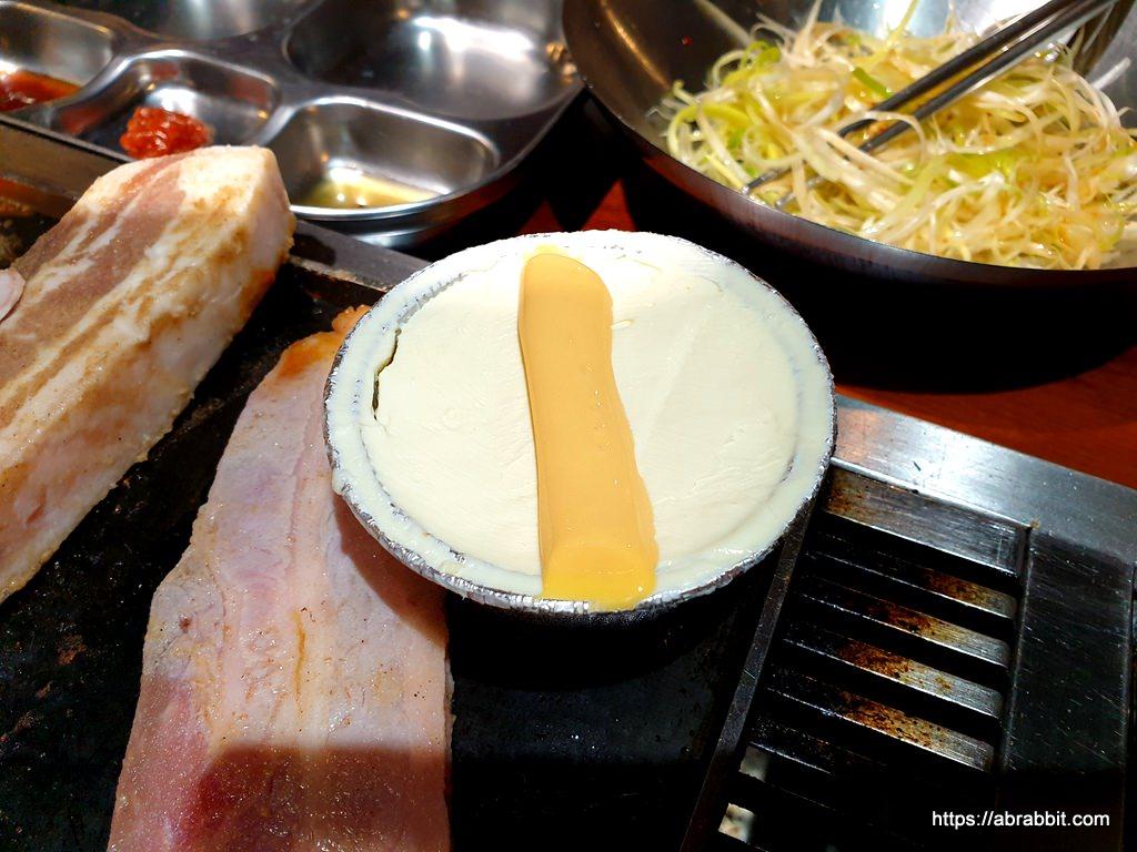 20190202101301 23 - 台中韓式烤肉|菜豚屋-日本人開的韓式烤肉店,還有桌邊烤肉服務唷