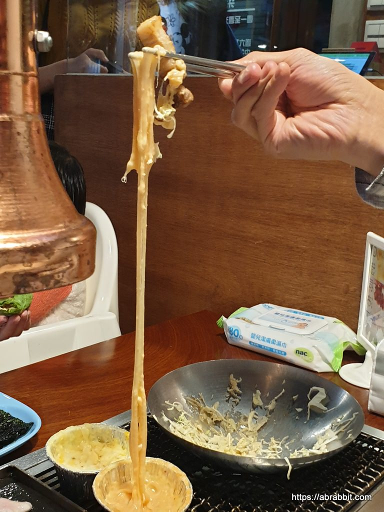 20190202101343 9 - 台中韓式烤肉|菜豚屋-日本人開的韓式烤肉店,還有桌邊烤肉服務唷
