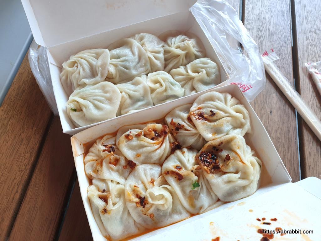 20190304092934 64 - 台中小籠湯包推薦|南屯橋鮮肉湯包-皮薄有湯汁,現包現吃超美味!