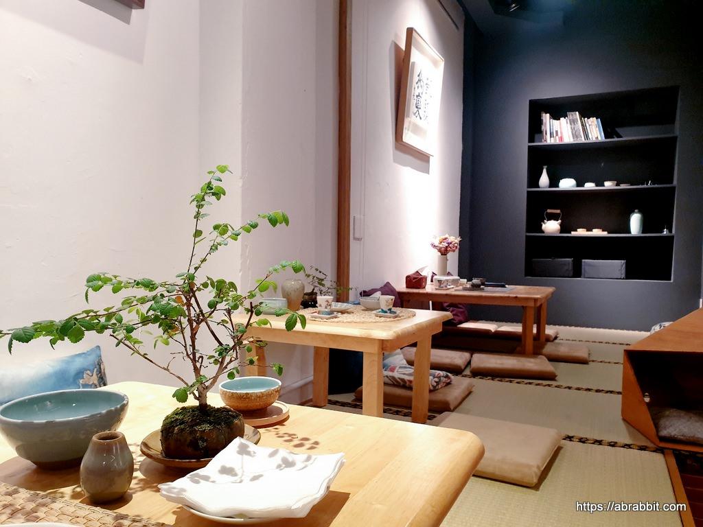 20190319140148 82 - 台中西區茶糕餅店|覓山&糕徒-品茶吃糕、閒聊的好空間