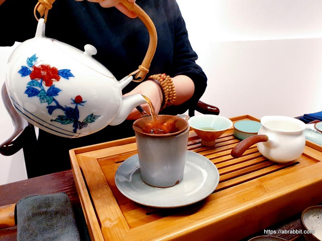 20190319140205 50 - 台中西區茶糕餅店|覓山&糕徒-品茶吃糕、閒聊的好空間