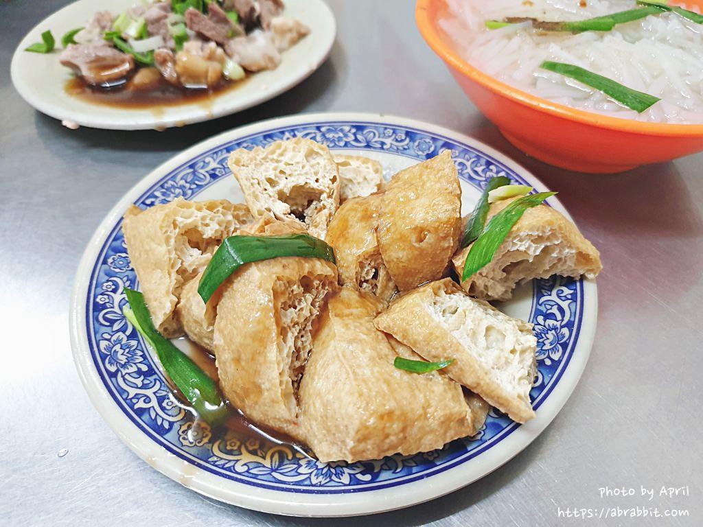 20190401000243 93 - 台中中區美食|柳川東路米粉湯-湯頭清甜、黑白切也好吃!