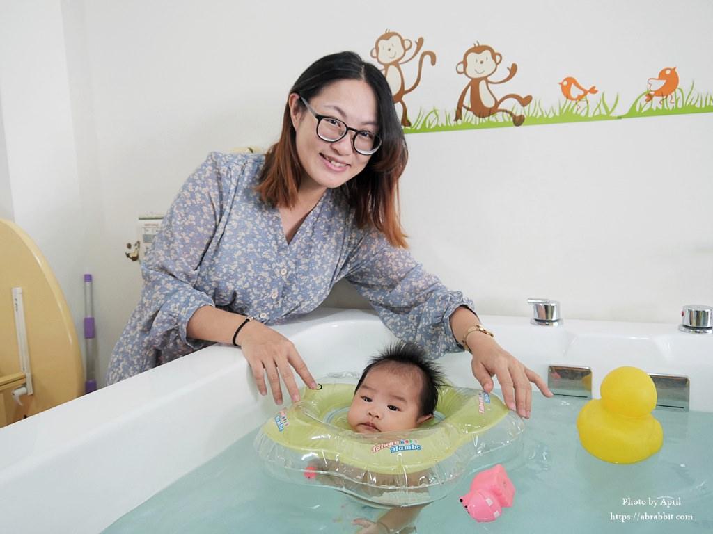 台中寶寶游泳推薦|Baby Pool寶寶SPA工作室