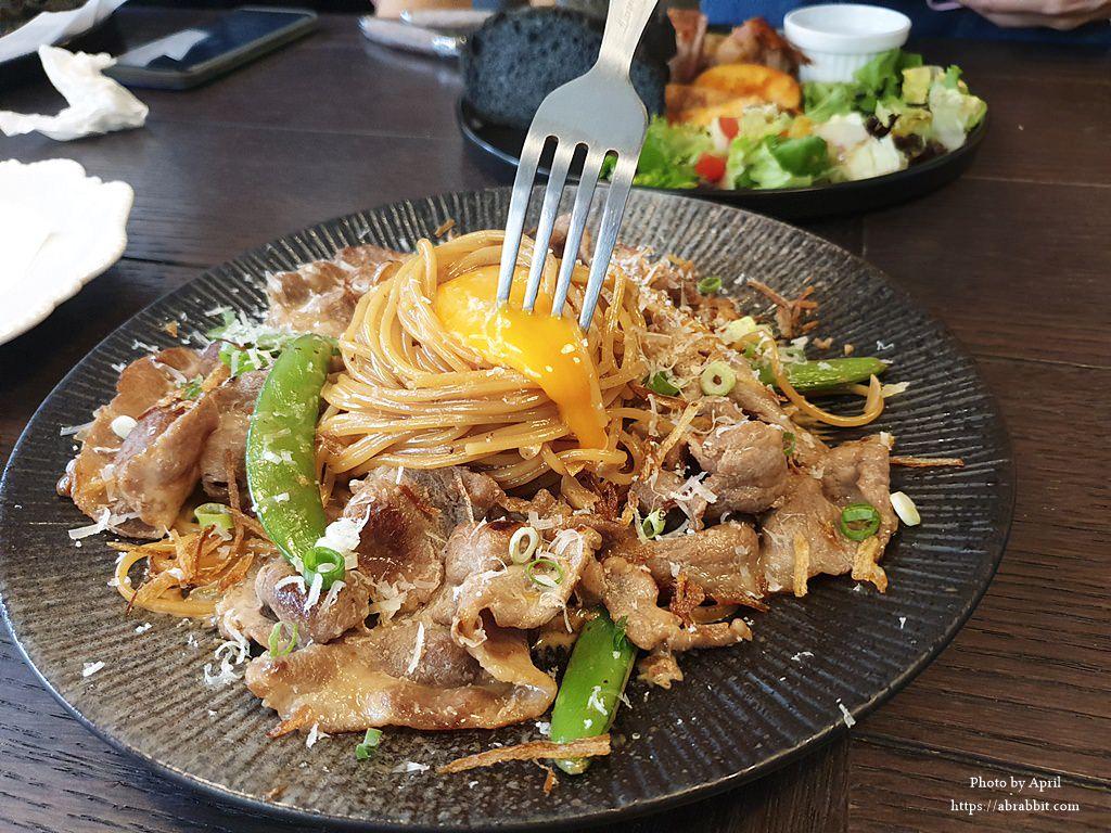 台中義大利麵 理享Leisure-台中北區巷弄美食,讓人想再訪的美味