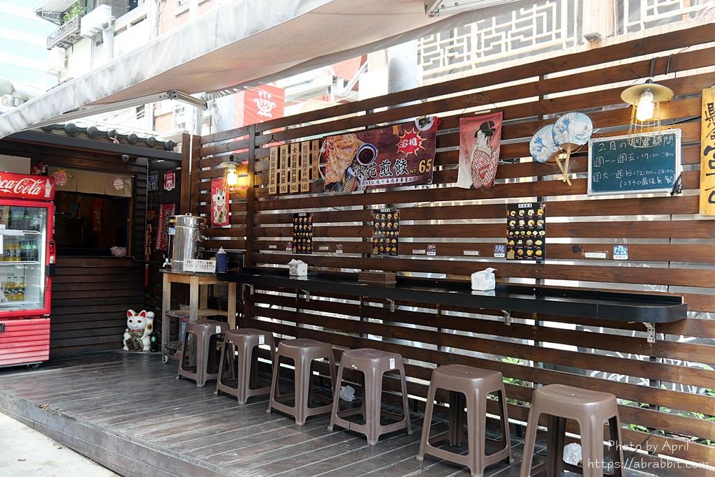 20200309105806 10 - 餃頭│一中商圈的平日限定,超美的冰花煎餃在173巷弄廣場內!