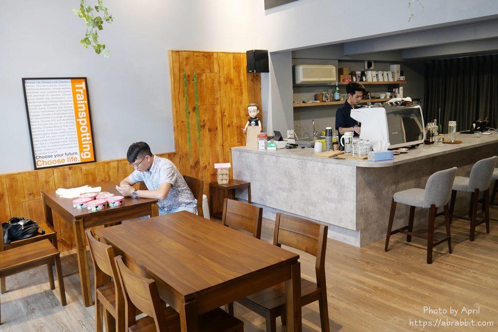 南屯區咖啡廳