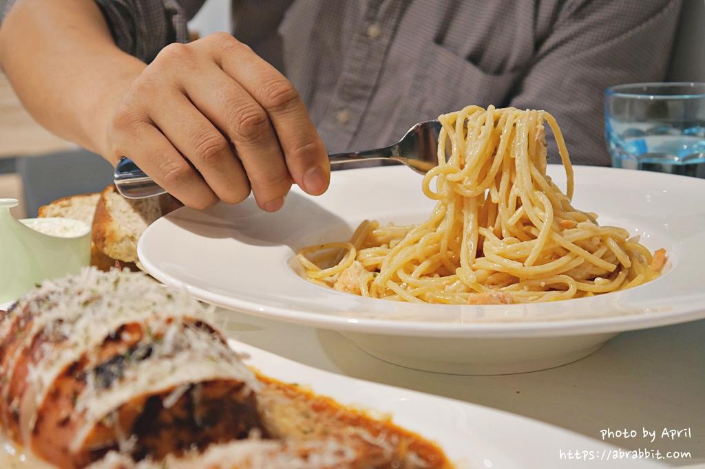 台中義大利麵|帝飛諾 義式餐坊-近北區中國醫,平價又美味值得再訪