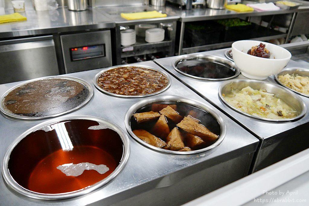 台中火雞肉飯推薦