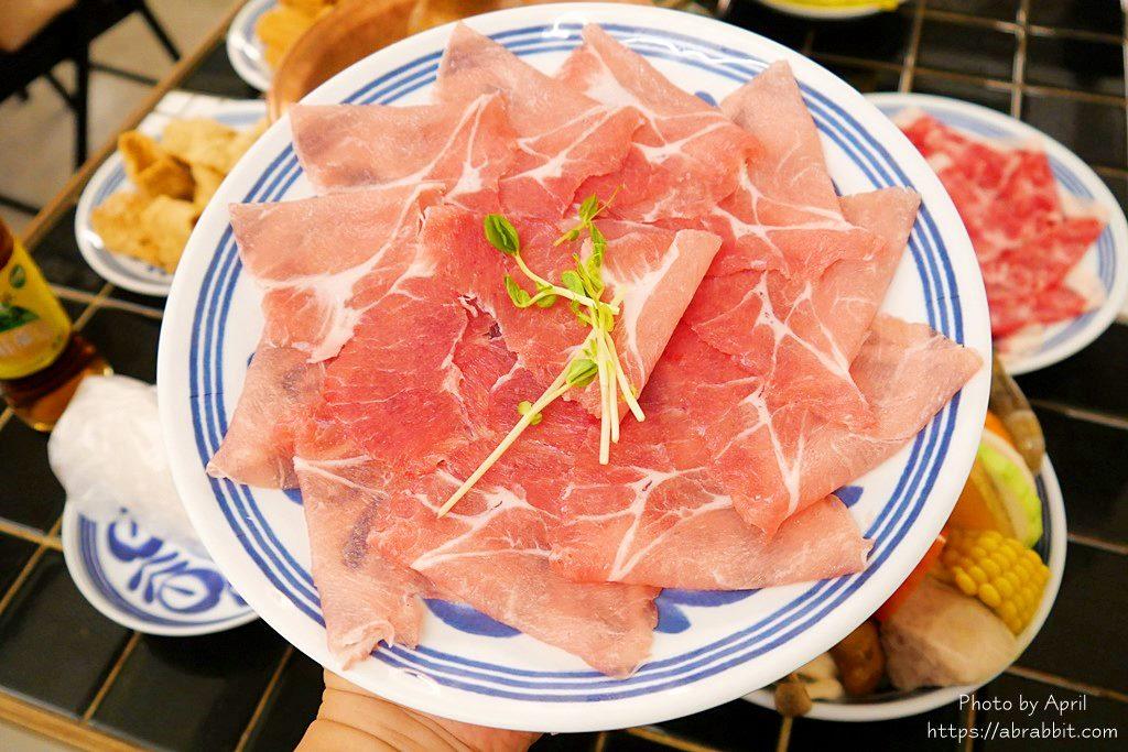 火鍋肉片 豬肉片