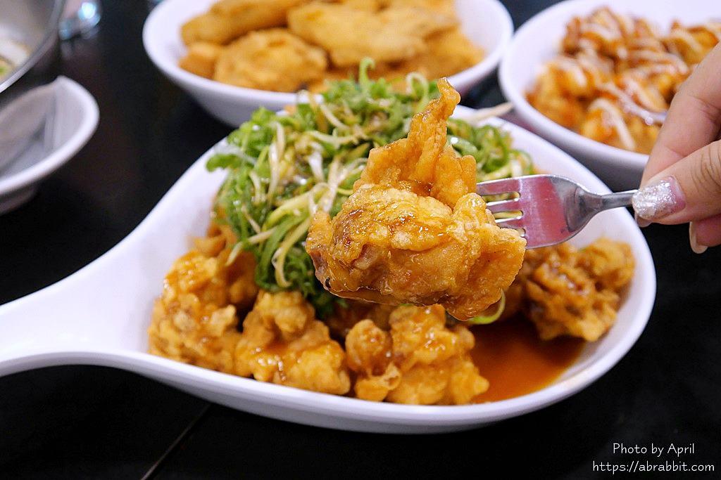 起家家 韩国炸鸡