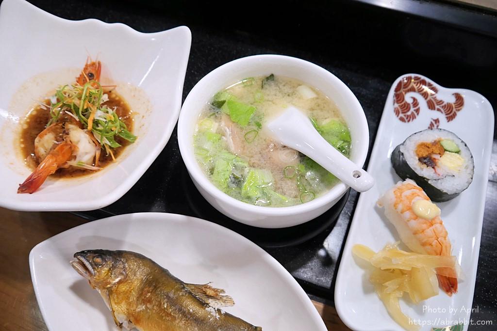 八萫日本料理-西屯區漢口路的老店日式料理