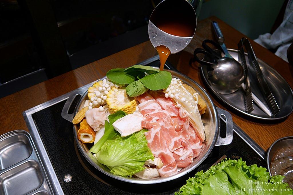 阿豬媽韓式烤肉