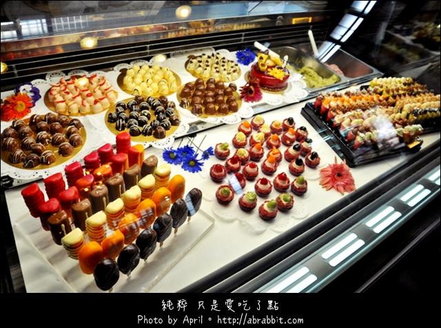 台中甜點|Orobello823 八巷二十三號–來自西西里的甜點與冰淇淋@西區 模範街