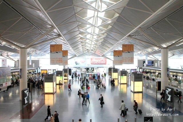 日本名古屋,新特麗亞名古屋中部國際機場(中部国際空港 セントレア)介紹