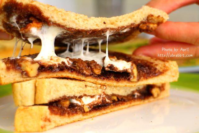 [台中]Le.貝莉–貝克莉烘焙麵包坊新品牌,有吐司、帕尼尼、軟法早午餐,與有機黃豆豆漿@南屯區 大墩路 大業路