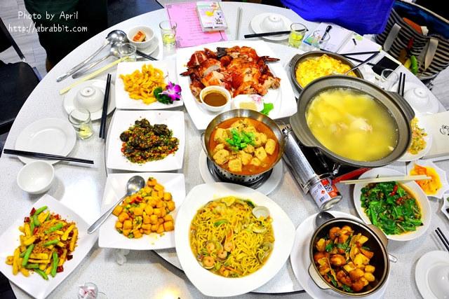 台中桌菜|松豪記-台菜海鮮平價現炒,辦桌、團體聚會、宴客好所在