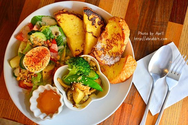 中國醫美食|八日八-好吃又好拍的早午餐