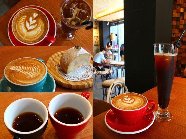 台中咖啡廳|歐客佬精品咖啡-父親節咖啡禮盒推出!