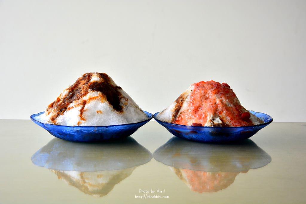 台中清水冰品|雪如黑糖剉冰–手工製作的安心冰店@清水 華江南街