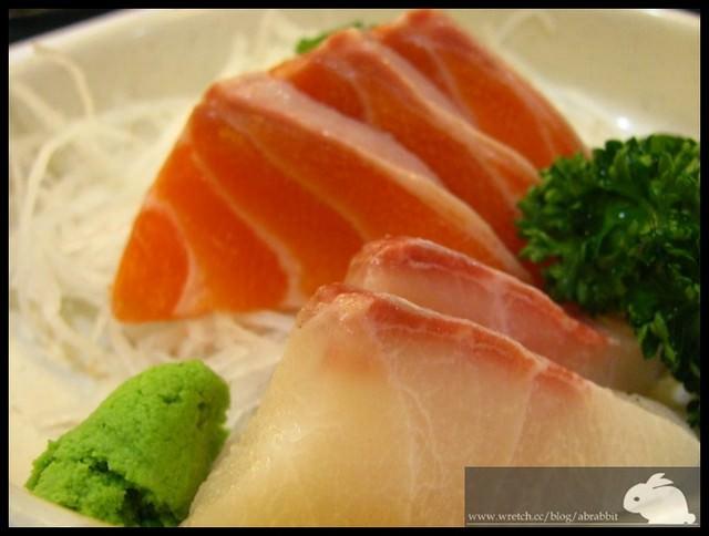 [台中]水車–平價的日式定食料理@民族路