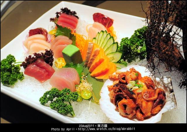 [試吃]東方龍–有水準的中華料理@公益