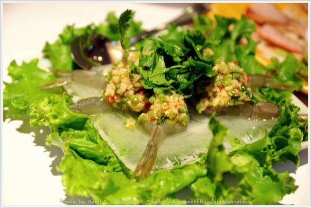 [台中]瓦城–新光三越10樓的泰式料理@新光三越