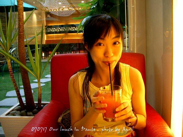 [台中]丹堤午餐–在咖啡廳也能吃到美味的餐!@公益
